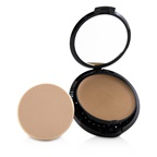 SCOUT Cosmetics Mineral Creme Foundation Compact SPF 15 - # Caramel (Exp. Date 05/2021)