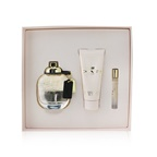 Coach Coach Coffret: EDP Spray 90ml/3oz + Body Lotion 100ml/3.3oz + EDP 7.5ml/2.5oz