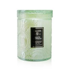 Voluspa Small Jar Candle - White Cypress