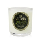 Voluspa Maison Votive Candle - Vervaine Olive Leaf