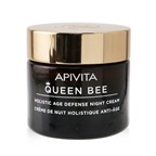 Apivita Queen Bee Holistic Age Defense Night Cream (Unboxed)