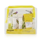 Decleor Lavende Fine Firming Discovery Kit: Oil Serum 5ml+ Day Cream 15ml+ Flash Mask 15ml+ Bath & Shower Gel 50ml
