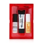 Smashbox Photo Finish Primer Trio Set (1x Photo Finish Primerizer, 1x The Original Photo Finish Smooth & Blur Primer, 1x Photo Finish Vitamin Glow Primer)