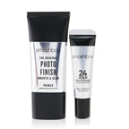 Smashbox Primer Power Players Kit (1x Primer 30ml + 1x Shadow Primer 12ml)