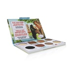 TheBalm TheBalm And the Beautiful Eyeshadow Palette (8x Eyeshadow) - # Episode 2