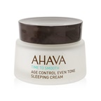Ahava Time To Smooth Age Control Even Tone Sleeping Cream (Box Slightly Damaged)