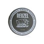 Reuzel Extreme Hold Matte Pomade (Extreme Hold, No Shine, Water Soluble)