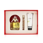 Marc Jacobs Daisy Coffret: EDT Spray 100ml/3.4oz + Luminous Body Lotion 75ml/2.5oz + EDT Spray 10ml/0.33oz