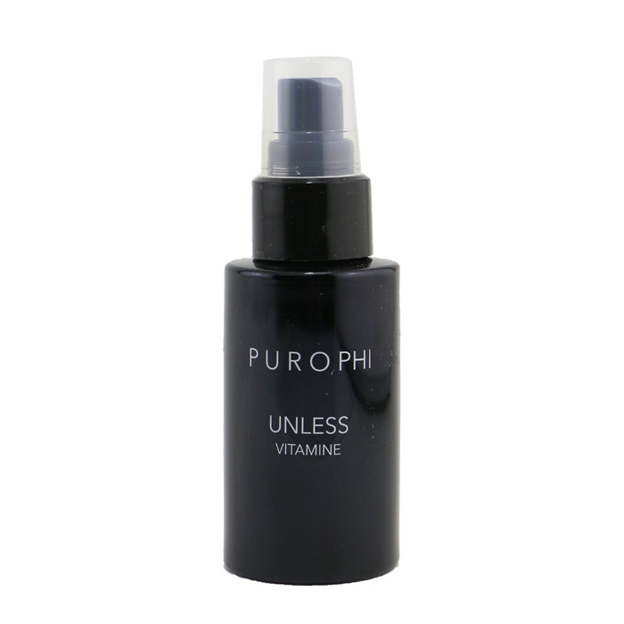 PUROPHI Unless Vitamine (Cream + Mist, Rich In Vitamin & Prebiotic) (For Normal & Sensitive Skins)