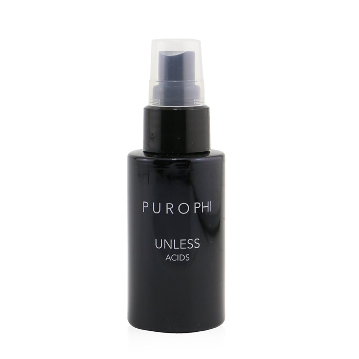PUROPHI Unless Acids (Cream + Mist, Gentle Exfoliating) (For Combination & Blemish Prone Skins)