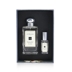 Jo Malone English Pear & Freesia Cologne Duo Coffret: Cologne Spray 100ml/3.4oz + 9ml/0.3oz