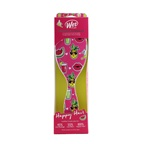 Wet Brush Original Detangler Happy Hair - # Smiley Pineapple