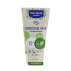 Mustela Organic Hydrating Cream with Olive Oil - Fragrance Free