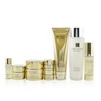 Estee Lauder The Secret Of Infinite Beauty Ultimate Lift Travel Collection: Creme 50ml+Serum 30ml+Eye Creme 15ml+Softening Lotion 250ml...