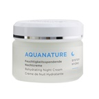 Annemarie Borlind Aquanature System Hydro Rehydrating Night Cream - For Dehydrated Skin