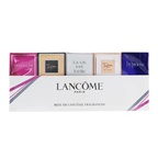 Lancome The Best Of Lancome Fragrance Miniature Coffret: Tresor, Hypnose, Miracle, Tresor In Love, La Vie EST Belle