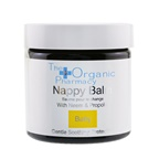 The Organic Pharmacy Nappy Balm - With Neem & Propolis (Gentle Soothing Protection)