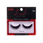 Kiss Kiss Lash Couture 5th Ave - Opulence KLCF01