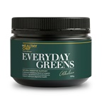 The Healthy Chef Everyday Greens