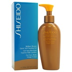 Shiseido Brilliant Bronze Quick Self Tanning Gel (For Face & Body)