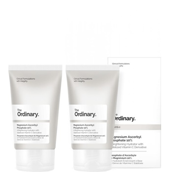 The Ordinary Magnesium Ascorbyl Phosphate 10% [Double Pack]