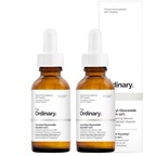 The Ordinary Ascorbyl Glucoside Solution 12% [Double Pack]