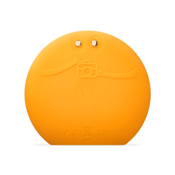 FOREO LUNA FoFo - Sunflower Yellow