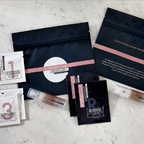 Dr Natasha Cook Cosmeceuticals Sample Pack