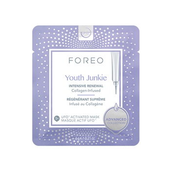 FOREO Youth Junkie - Collagen Face Mask