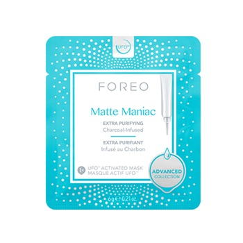 FOREO Matte Maniac - Face Mask