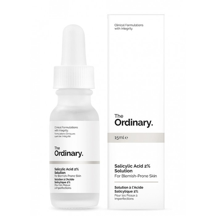The Ordinary Salicylic Acid 2% Solution