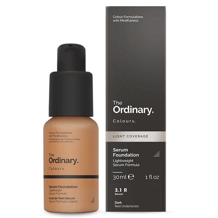 The Ordinary Serum Foundation (3.1 R)