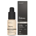 The Ordinary Coverage Foundation (1.0 P)