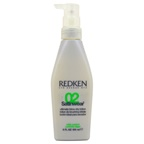 Redken Satinwear 02 Blow-Dry Lotion Lotion