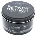 Redken Brews Outplay Texture Pomade Styling