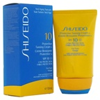 Shiseido Protective Tanning Cream N SPF 10 (For Face) Sun Care