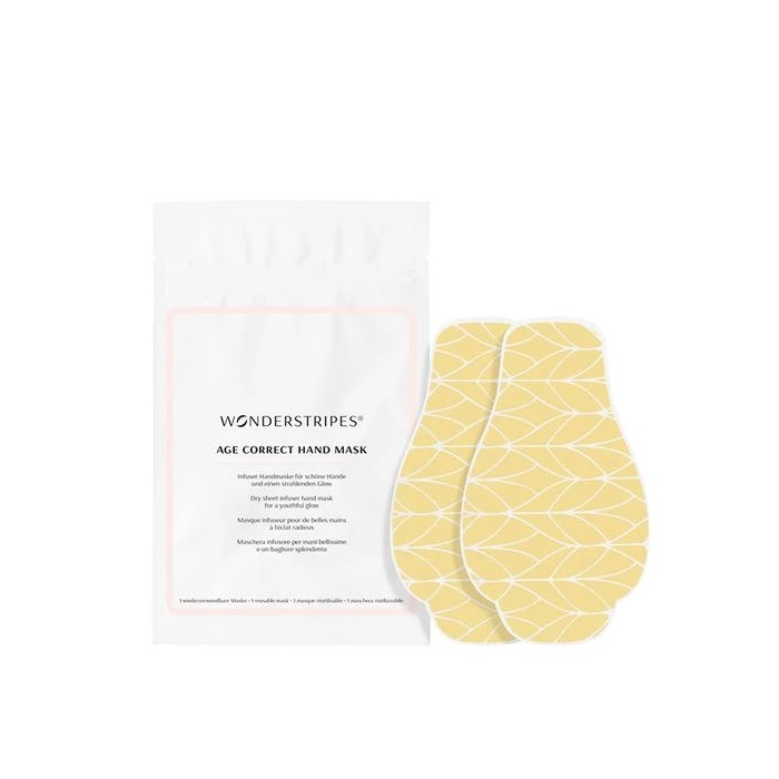 WONDERSTRIPES Age Correct Hand Mask