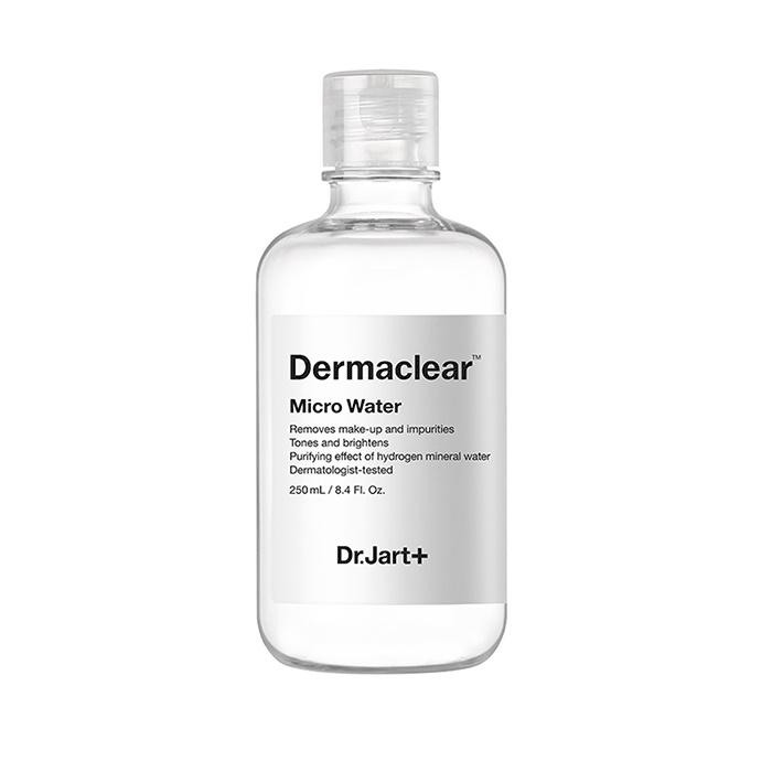 Dr.Jart+ Dermaclear Micro Water 250ml Cleanse-Tone-Brighten (3 Pack) SECRET KEY Snail Repairing Cream