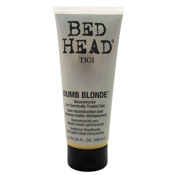 Tigi Bed Head Dumb Blonde Conditioner