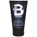 TIGI Bed Head B For Men In Check Curl Defining Cream Cream