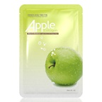Timeless Truth Apple Stem Cell Collagen Mask - Bio Cellulose Face Mask (Single Mask)