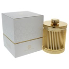 Amouage Honour Scented Candle Candle & Candle Holder