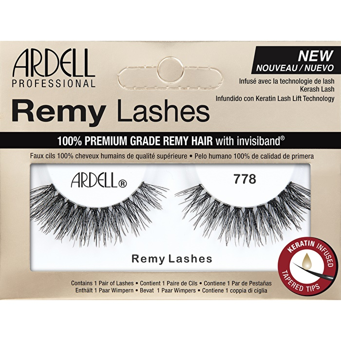 Ardell Remy Lashes - 778