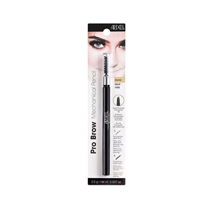 Ardell Pro Brow Mechanical Pencil - Blonde