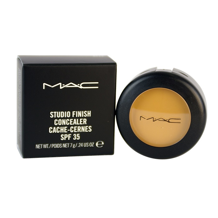 MAC Studio Finish SPF35 Concealer - NC25