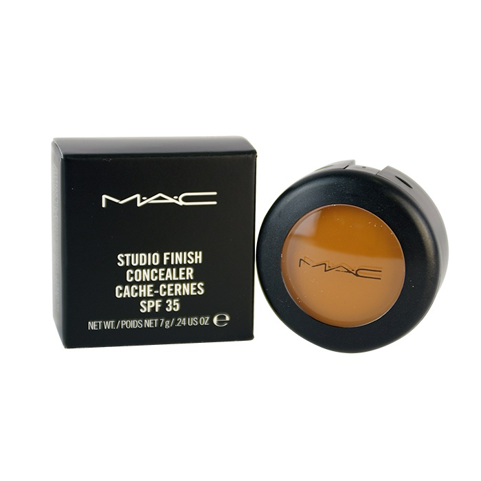 MAC Studio Finish SPF35 Concealer - NC45