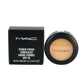 MAC Studio Finish SPF35 Concealer - NW15
