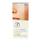 Wunder2 Coverproof Foundation - Medium