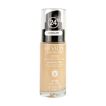 Revlon Colorstay Makeup Liquid Foundation Normal/Dry Skin - 110 Ivory