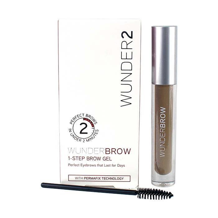 Wunder2 Wunderbrow 1-Step Brow Gel - Blonde